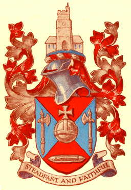 axminster tc arms