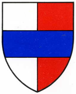 bedford bc arms