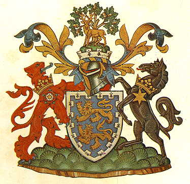 berkshire later cc arms