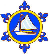 broadland badge