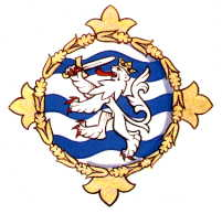 county durham badge
