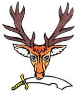 epping forest badge