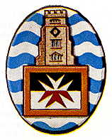 hackney badge
