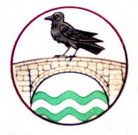 lliw valley badge