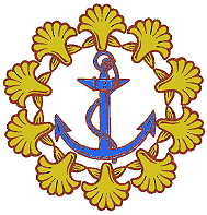 porthcawl badge