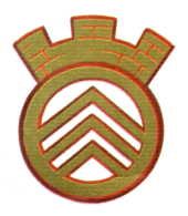 south glamorgan badge