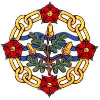 south ribble badge