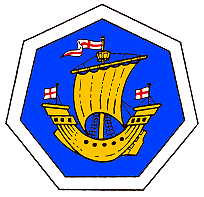 suffolk coastal badge