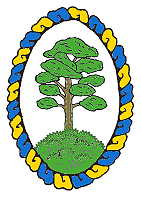 surrey heath badge