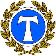tendring badge