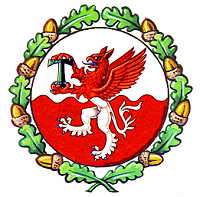 trafford badge