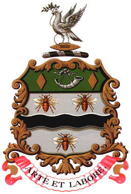 blackburn bc arms