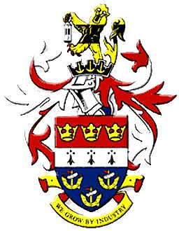 blyth valley bc arms