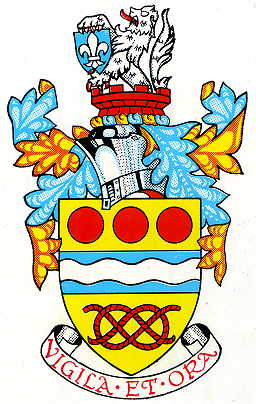 bourne tc arms