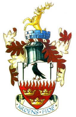 brentwood bc arms
