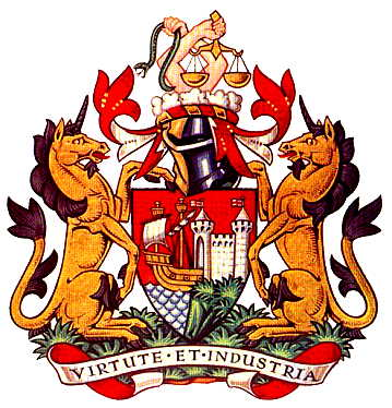 bristol city arms