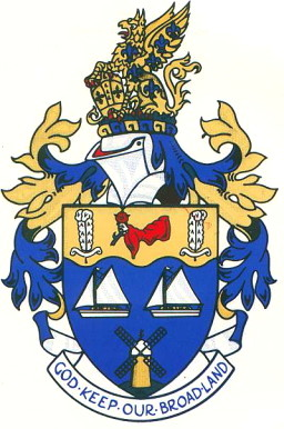 broadland dc arms