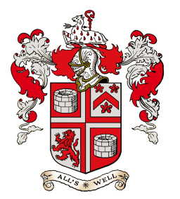 camberwell mbc arms