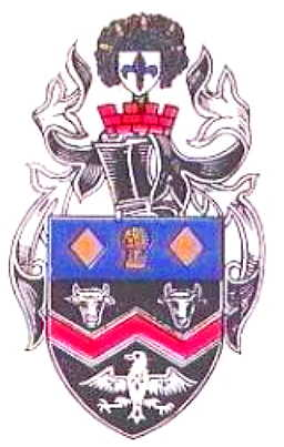 cheadle and gatley udc arms