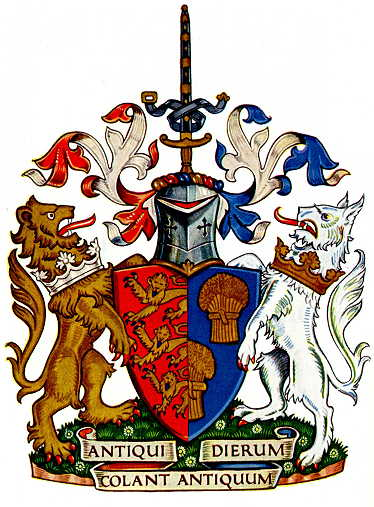 chester cbc arms