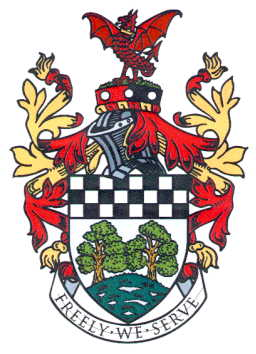 chiltern dc arms