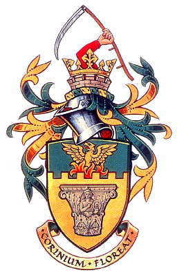cirencester tc arms