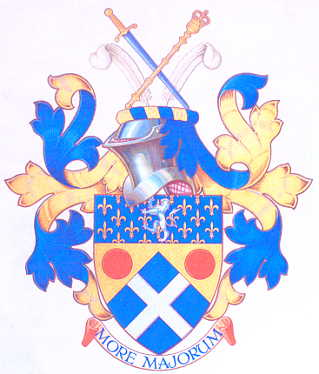 colyton pc arms