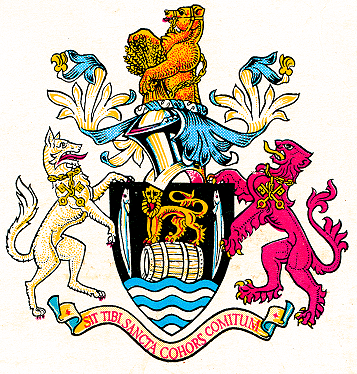congleton bc arms