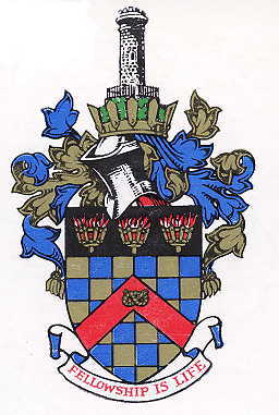 coseley udc arms