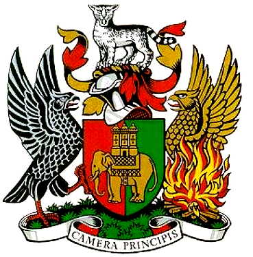 coventry city arms