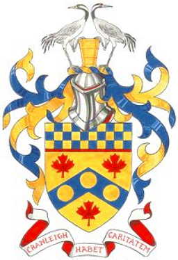 cranleigh pc arms