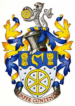 crewe bc arms
