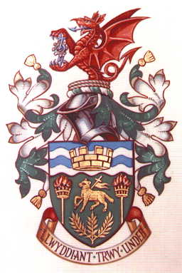 cynon valley bc arms