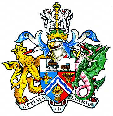 darlington bc arms