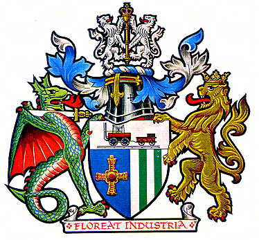 darlington cbc arms