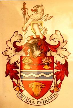 darlington rdc arms
