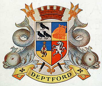 deptford mb arms