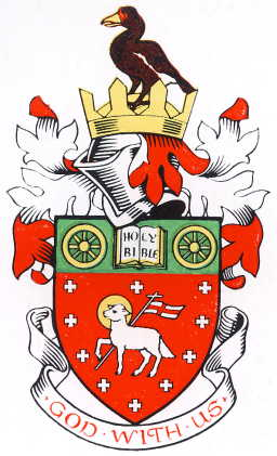 dursley rdc arms