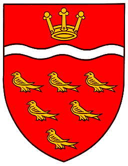 east sussex cc arms
