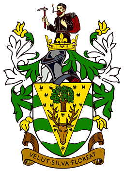 east dean rdc arms
