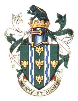 east hants dc arms
