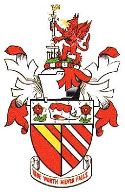 failsworth udc arms