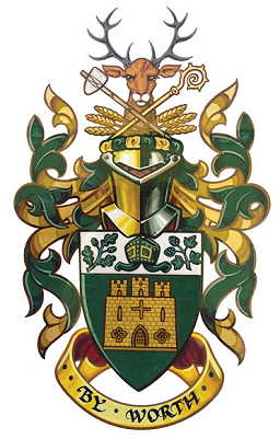 farnham tc arms