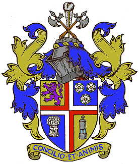 featherstone udc arms
