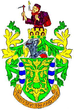 forest of dean dc arms