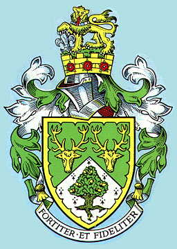 fulwood udc arms