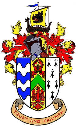 gainsborough rdc arms