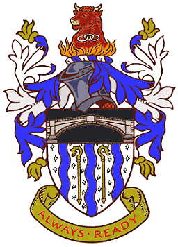 glanford brigg rdc arms