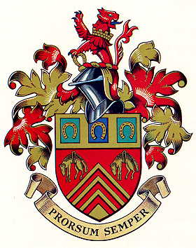 gloucestershire cc arms