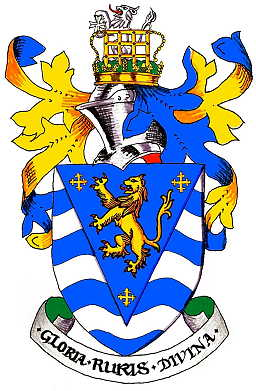 gower rdc arms